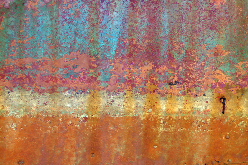 Unconscious Art #78